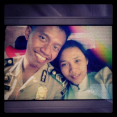 Profession policeman and midwife Instalove Instabanjar Instalike