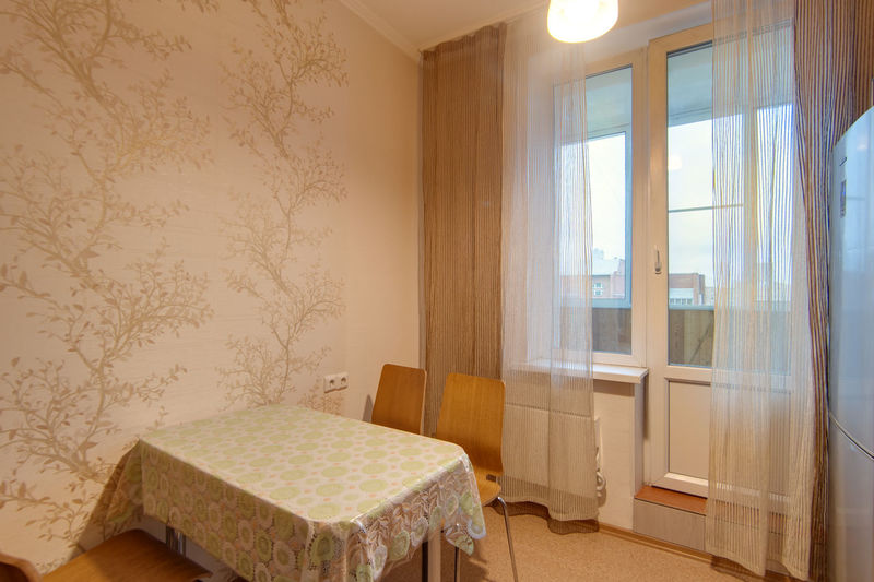 Indoors  Window Home Interior Absence Curtain No People Domestic Room Furniture Seat Day Table Empty Bed Pattern Wood - Material Glass - Material Architecture House Chair Home Floral Pattern Clean