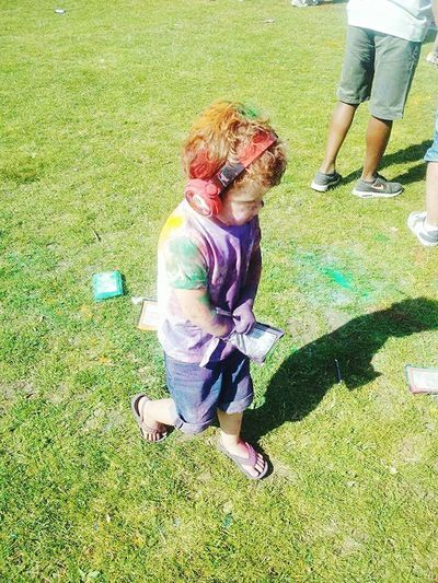 Festival Kids Hello World Enjoying Life Colorsplash_theworld Exploring Colors Check This Out