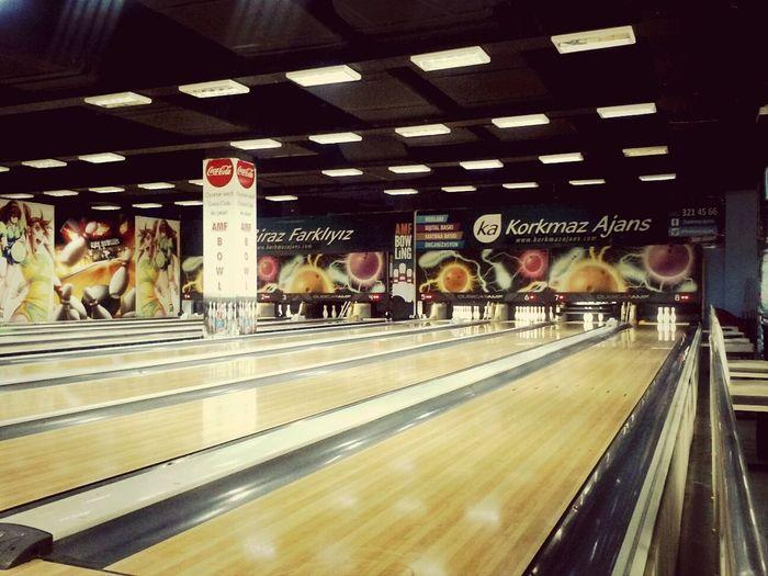Bowlingte rakip aranıyor Trabzon Forum Forumtrabzon