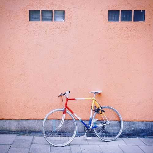 Supernormal EyeEm Munich Solobikeparking VSCO