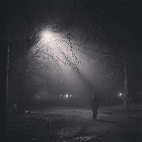 noir Foggy