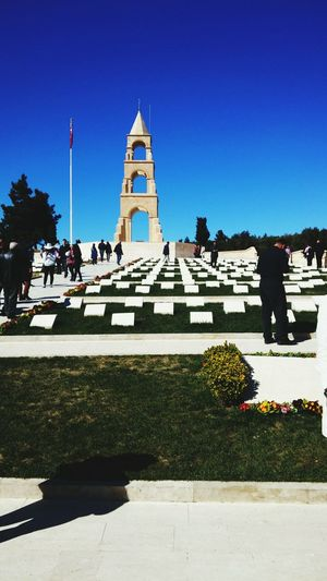 Turkey Canakkalesehitleri First Eyeem Photo