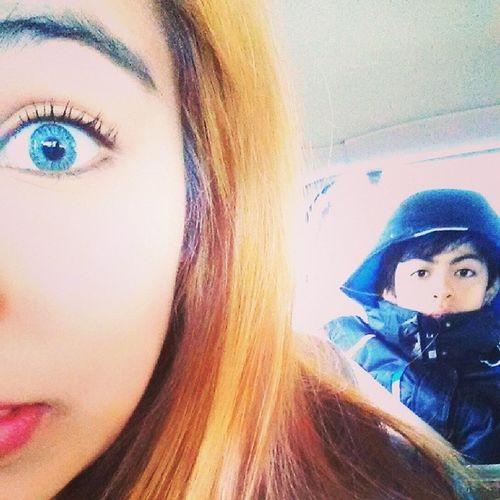 Eyeees <3