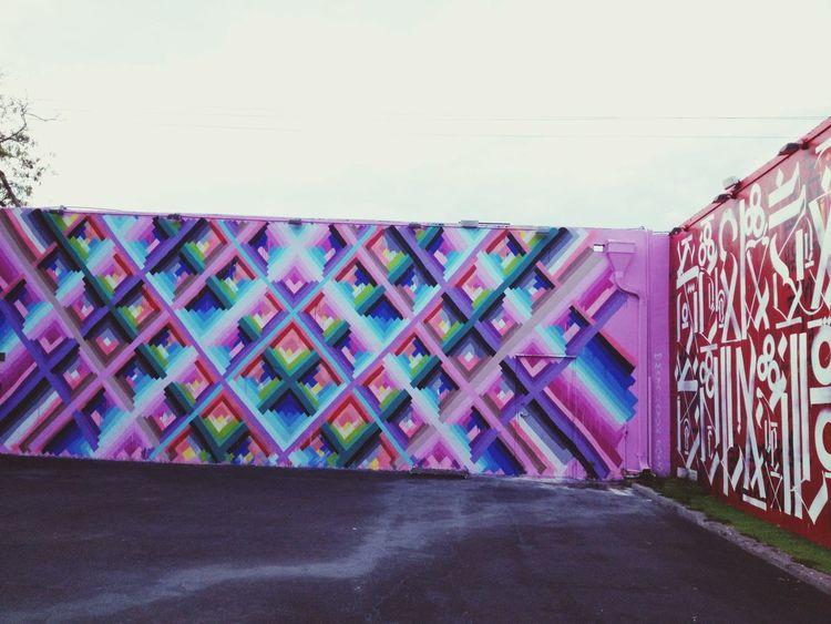 Wynwood Art Walk Wynwood Walls