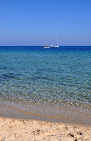 sardinia beaches Beach Beachphotography Beauty In Nature Day Idyllic Italy Mediterranean  Mediterranean Sea Nature Outdoors Sardegna Sardinia Sardinia Sardegna Italy  Scenics Sea Sea And Sky Seaside Sky Tranquil Scene Tranquility Travel Travel Destinations Traveling Colour Of Life Water