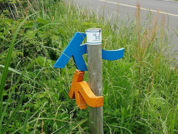 Simbols Indicators Direction Road Trip Olleroad Olle JEJU ISLAND  The Street Photographer - 2016 EyeEm Awards The Following