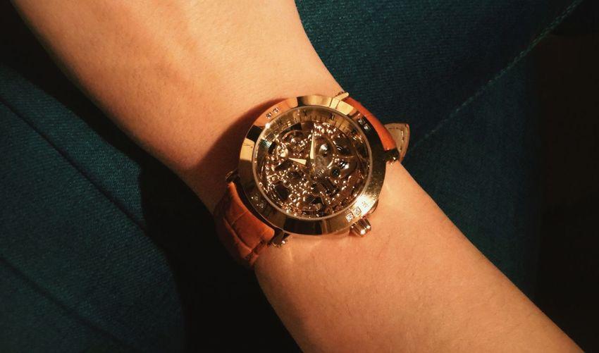 Watch Luxury Watches Love Watches My New Watches #Love