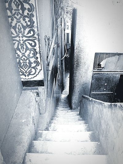 Stairs First Eyeem Photo