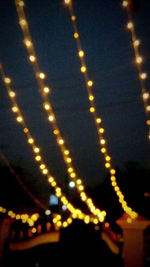Stars Queue Night Lights Bulbs Electricity  Diwali Diwalicelebrations Indian Festival Xiaomi Mi4