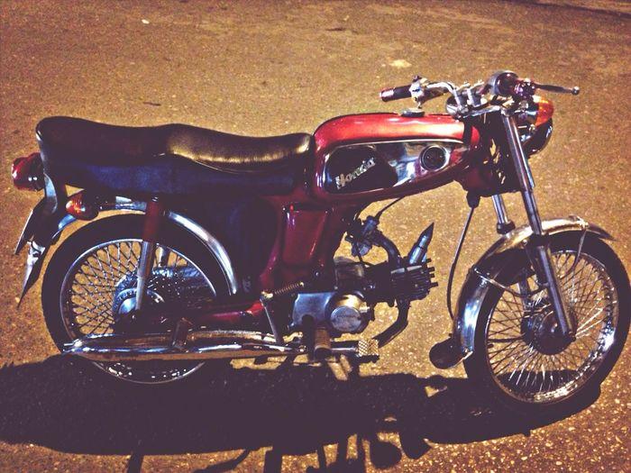 Motorcycles 67 Nghệ I Luv U