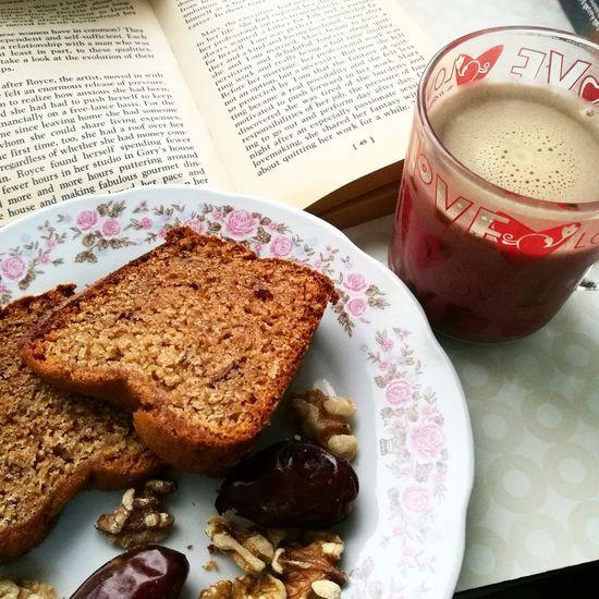кекс чтение нескафе Food And Drink كيك قراءة كتاب  نسكافية Indulgence Sweet Food Ready-to-eat Temptation Drink Food