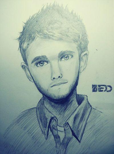 Zedd Zedd♡ Zedd!!