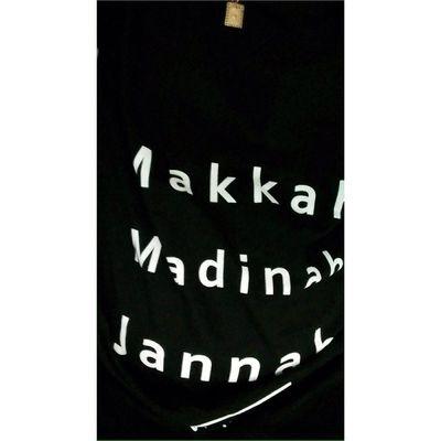 Makkah Madinnah Jannah Pray Love Likeit Hope