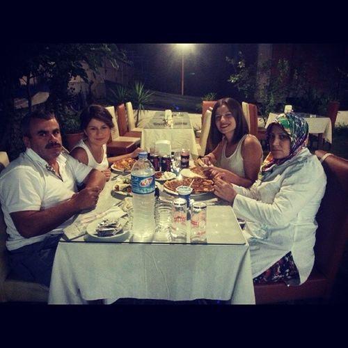 The boyacıoğlu family Izmir Egemcafe :))