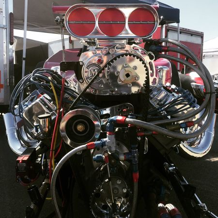 Motor Engine Racing Race Car Race Day Racecar NHRA Nhraracing Front Engine Dragster Races Racing Car Dragracing Drag Races Dragstripphoto Drag Race Drag Racing Dragster Racing Photography Racing Cars HotRod