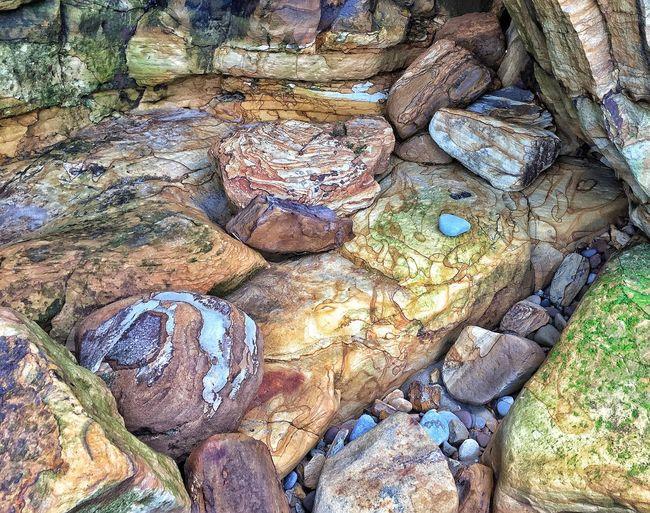 Rocks Geology