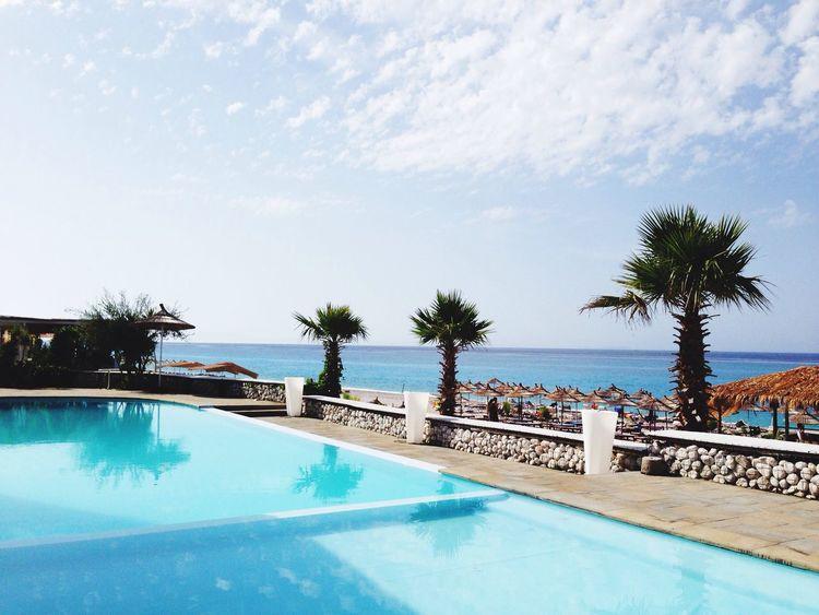 Albania Holidays Dhërmi Ionian