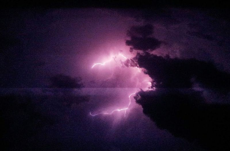 Captured with Note camera. Took me quite a while and a lot of luck and instinct Capture The Moment Lightning Eye4photography  EyeEm Best Shots Instinct Lightning Bolt Stormy Sky Lightningphotography Lightning And Thunder Lightning Flash In Sky Instinct Shot Eyemphotography My Favourite Photo