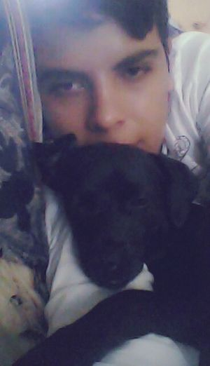 Con mi mejor amigo First Eyeem Photo