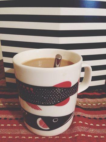 Coffee Marimekko