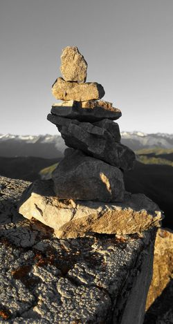 Stones Nature Beauty In Nature Balance Mountain