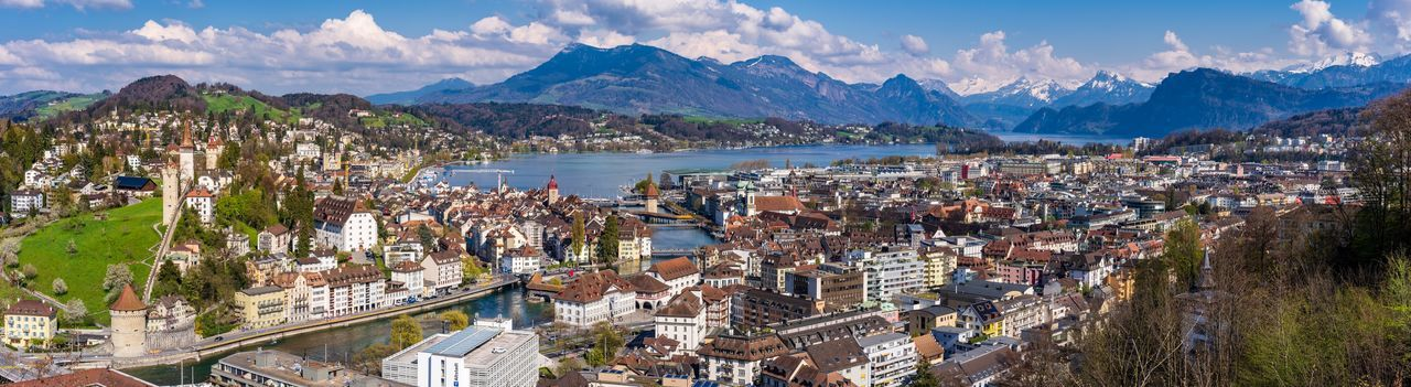 Luzern Panorama