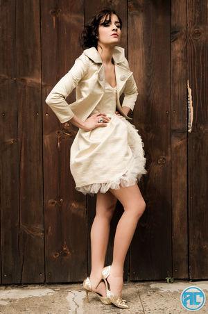 Fashion Nikon Brooklyn Modeling