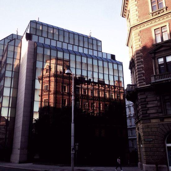 Urban Geometry Architecture EyeEm Best Shots - Architecture Reflection