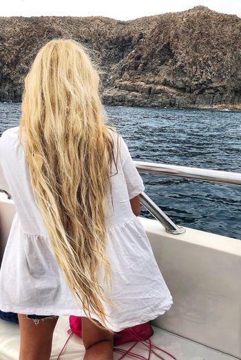 Followme Blond