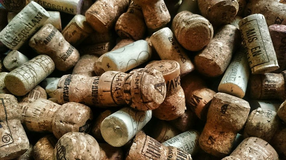 Hello World Relaxing Wine Corks Hello World Photo Moscow Day Taking Photos ...