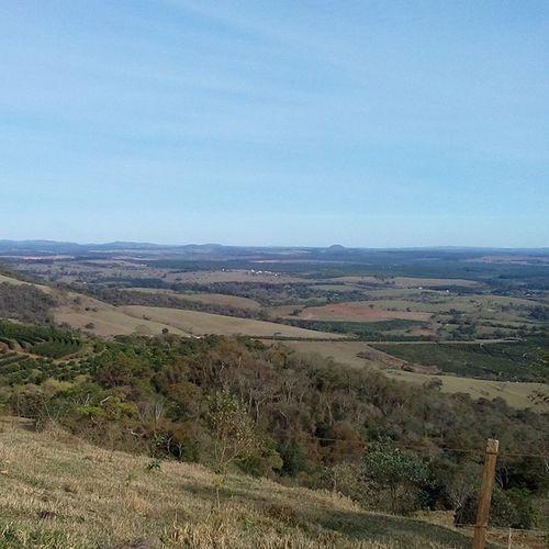 SerraDeBotucatu Na minha opinião um dos lugares mais bonitos do Estado de SP. Sonyxperia EstadoDeSP Backtohome