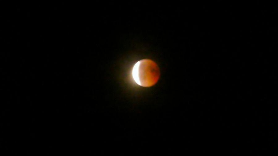 Bloodmoon Lunar