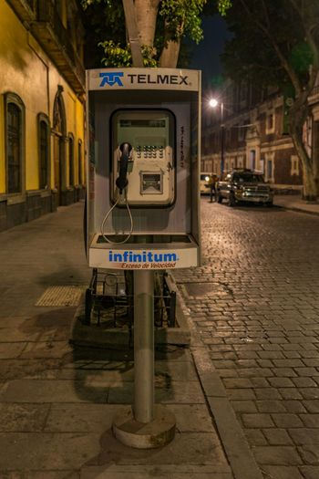 Call me.. Mexico Mexico City Mexicodf Telmex Public Phone Streetphotography Streetphoto_color Streetphoto Urban Urbanphotography Nightphotography