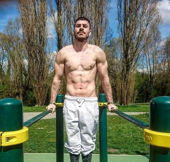 100% naturel ! 💪 Follow for more motivation 💪 Streetworkout Amazing France Athlete Training Reebok Like4like Follow Planche Fitnessmodel Workout Nevergiveup Baristi Barstarzz Lille Work Show Barsparta Theshowoffz SPAIN Hardwork Misterh Strong Love Kengurupro sport fit hard followme