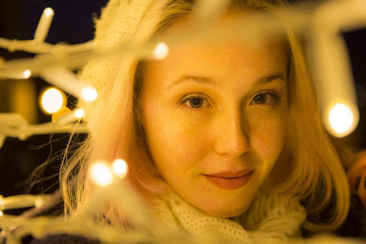 Kerst Portrait