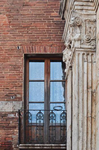 Door Doorway Building Exterior