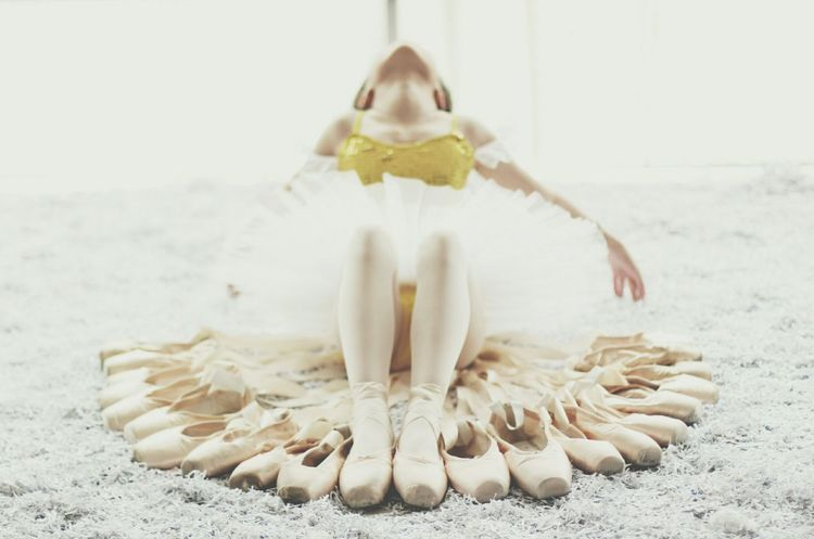 Pointe Shoes Ballet Youngphotographer Photoshoot Photooftheday Check This Out Portrait Of A Friend Dance VSCO Hello World