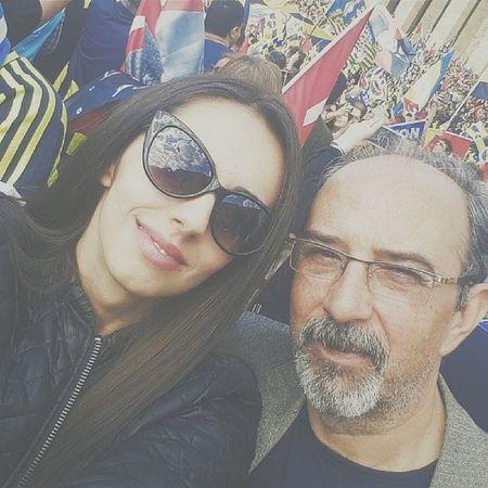 Adaletefeneryak Anıtkabir Ankara Fenerbahce  vscocam vscomoment vscolook vscolife selfie