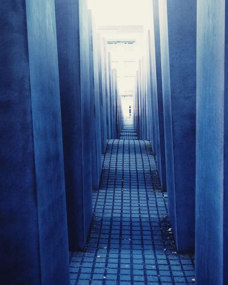 Berlin Berlin Photography Berlin Memorial Jewish Memorial Travel Photography History Architecture The Way Forward Germany GERMANY🇩🇪DEUTSCHERLAND@ Blue