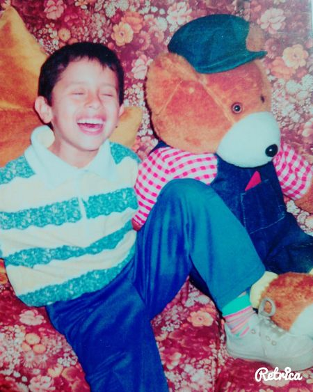 Children Happyday Sofa . 18YearsOld 28/04/98
