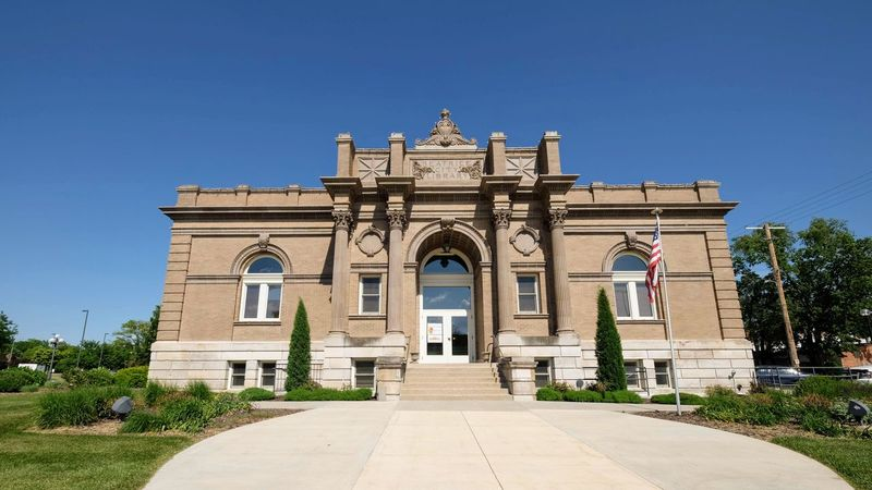 Visual Journal May 2018 Beatrice, Nebraska - Beatrice Carnegie Building Beatrice City Library 1902–1903, George A. Berlinghof; 2010–2012 renovation. 220 N. 5th St. A Day In The Life Camera Work Carnegie Library Copy Space EyeEm Best Shots FUJIFILM X-T1 From My Point Of View Getty Images Historical Building Photo Essay Small Town America Storytelling Visual Journal Always Taking Photos Eye For Photography No People Photo Diary S.ramos May 2018 Small Town Stories
