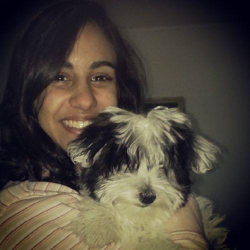 Luuu & Stella <3