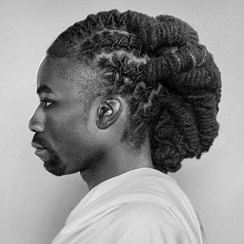 Dreads Negro AfroameriCAN