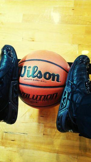 Gym Rat (: #Basketball #This Morning