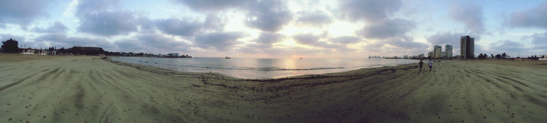 Amanecer Beach