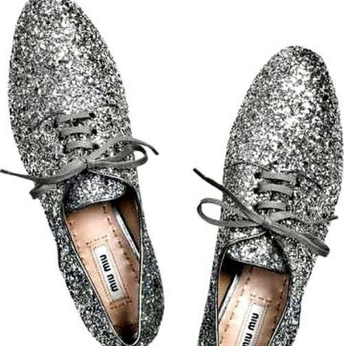 Miumiu Shoes IWant