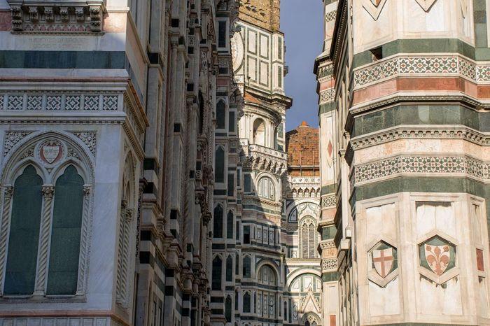 The Architect - 2016 EyeEm Awards Florence Church Marble