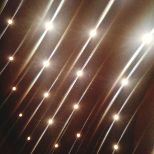 Shooting Stars Lighting