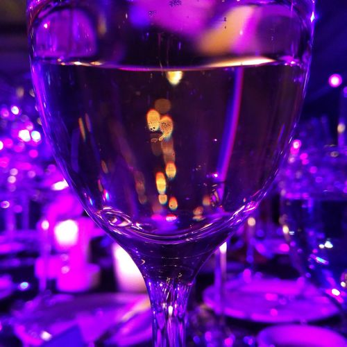 Champagne Colorful Colors Neon Martini Illuminated Nightclub Wineglass Nightlife Alcohol Drink Party - Social Event Cocktail Martini Glass Cocktail Shaker Disco Lights Happy Hour Bar - Drink Establishment HUAWEI Photo Award: After Dark